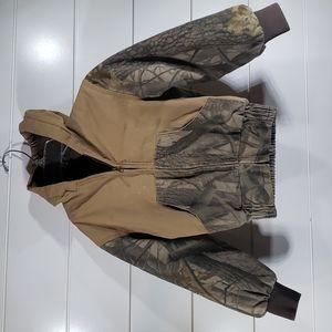 3T Bass Pro Carhartt like jacket